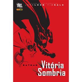 Batman - Vitória Sombria (leia A Descrição)