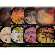 Mágicas Naranjas: La Colección Original, Completa (6 Libros)