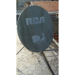 Antena 110 Mtrs Rca De Directv