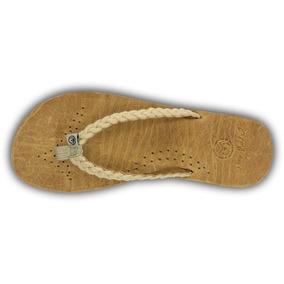 Crocs Scorpius Flip Womens Mujer Om44421n