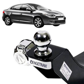 Engate Engetran Homologado Renault Fluence 2013 Inmetro