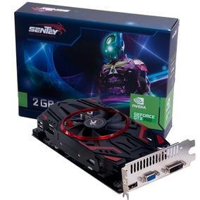 Sentey Geforce Gt740 2gb Ddr5 Pcie Gt 740 Hdmi Zona Sur