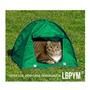 Carpa Camping Verde