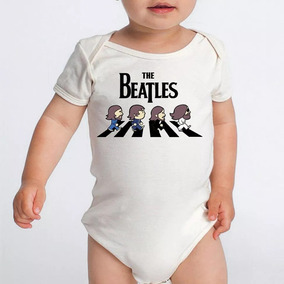 Body Rock The Beatles Divertidos Bodies Bebe