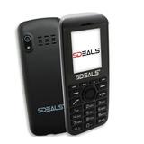 Teléfono Celular Perolito Basico Sdeal Sd200 Nuevo Liberado