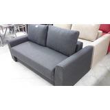 Sofa Cama Color Living Atlantic (2 Plazas Doble)