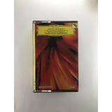 Fita K7 Cassete Ravel Bolero Orchestre De Paris Daniel - 1b