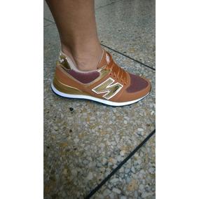 Zapatos New Balance Dama Mujer Tallas 34-42