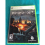 Turning Point Fall Of Liberty - Español / Xbox 360 Live