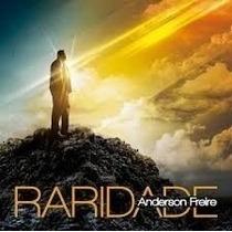 Anderson Freire Cd - Essência - Original - 2 Peças