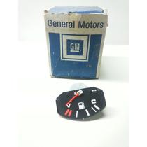 Marcador / Relogio Nivel Combustivel - Chevette - Original