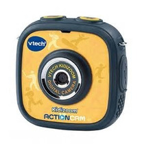 Camara Accion Video Fotos Sumergible P/ Niños Kidizoom Vtech