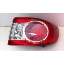 Lanterna Traseira Toyota Corolla 2013 Original Lado Direito