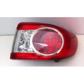 Lanterna Traseira Toyota Corolla 2012 Original Lado Direito