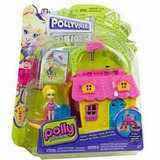Polly Ville Supermercado Pizzeria Piscina Y Casa Polly Pocke