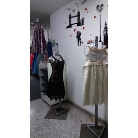 Inventario De Vestidos, Ropa, Calzado...venta Por Lotes...