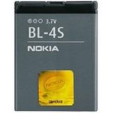 Bateria Nokia Bl4s X3 X3-02 Garantía