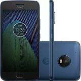 Celular Moto G5 Xt1683 Plus Dual Chip Android7.0 32gb