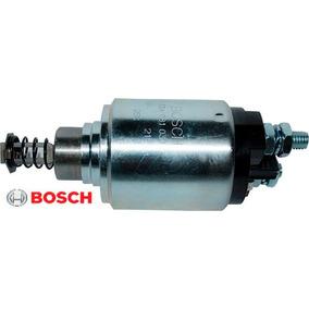 Automatico Motor De Partida Bosch Ford C/pistao 76
