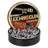 Chumbinho 5.5 Carabina Pressao Technogun Mamuth Pro 5.5mm
