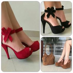 Combo Zapatos Cartera adidas/pumas/nike/new Balance