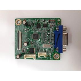 Placa Logica Monitor Aoc E1670swu Cód 715g5965-m01-002-004c
