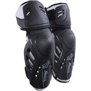 Codera Motocross Fox Titan Pro Elbow Guard #03432-001