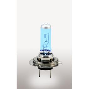 Kit Lamparas Energizer Artic Blue H7 24v 70w 4200k Pack X 2u