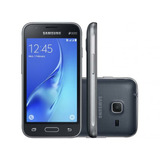 Smartphone Samsung Galaxy J1 Mini 8gb Preto - Dual Chip 3g