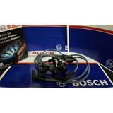 Jgo. Cables De Bujias Bosch Ford Explorer 91-96