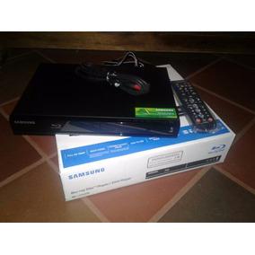 Samsung Bluray Bd-j4500r Original Nuevo