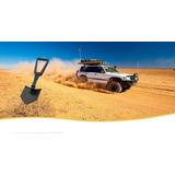 Pala De Rescate Plegable Camionetas Rusticas Serrucho Toyota