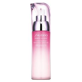 Emulsão Suavizante Iluminadora Facial Shiseido - White Lucen