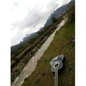 Guitarra Clasica Roger De Luria 36 Viajera