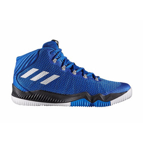 Zapatillas adidas Adulto Crazy Hustle