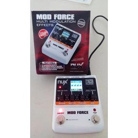 Pedal Nux Mod Force