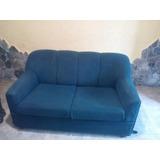Mueble Sofa Cama De 2 Puertos (leer Descripcion)