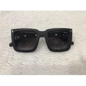 ... df64426e2c3 Oculo Prada Feminino Quadrado - Óculos no Mercado Livre  Brasil ... 53a39043ee