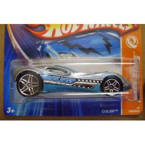 Rm31 - Hot Wheels Cul8r Novo Lacrado Coleção Hw 2006