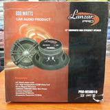 Medios Lanzar Pro 10 800watts Por Unidad