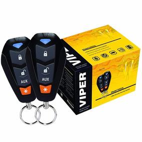 Nueva Alarma Viper 3400v Para Automóvil La Mas Segura