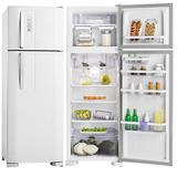 Refrigerador Electrolux 315l Df36a Branco 110v