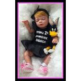 Linda Bebê Alice ! Bebê Reborn De Verdade ! Lançamento