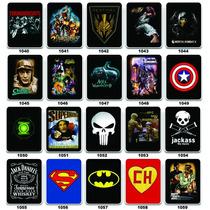 Kit 50 Camisa Camisetas Estampas De Desenhos E Games