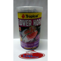 Ração Tropical Flower Horn Young 380gr