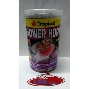 Ração Tropical Flower Horn Adult 380gr