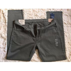 Calça Jeans Original Hollister Masculina Camisas Abercrombie