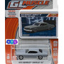Fast & Furious Chevrolet 1970 Chevelle Ss Greenlight Nmg