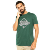 Camiseta Aleatory Sport Original!!!