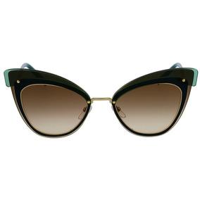 Oculos De Sol Espelhados Marc Jacobs - Óculos no Mercado Livre Brasil 802311b14a